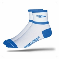 Defeet D Team Blue Socks