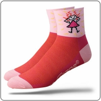 Defeet HercuLisa Socks