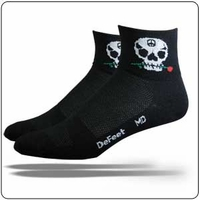 Defeet In Memory Socks