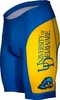 Delaware Blue Hens Cycling Shorts