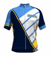 Denver Nuggets Aero Cycling Jersey