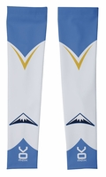 Denver Nuggets Arm Warmers