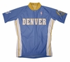 Denver Nuggets Away Cycling Jersey Free Shipping