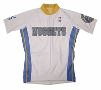 Denver Nuggets Cycling Jersey Free Shipping