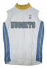 Denver Nuggets SleevelessCycling Jersey Free Shipping