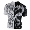 Dragon Tattoo Cycling Jersey
