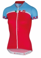 Duello Cycling Jersey