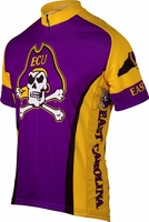 ECU Pirates Cycling Jersey