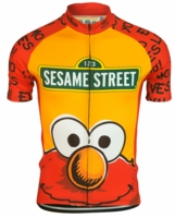 Elmo Men's Cycling Jersey