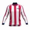 FC Dallas Long Sleeve Cycling Jersey