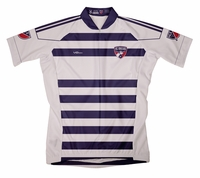 FC Dallas Secondary Short Sleeve Cycling Jersey