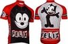 Felix the Cat Cycling Jersey