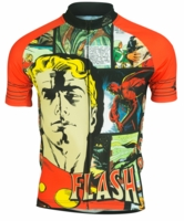 Flash Gordon Men's Cycling Jersey