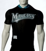 Florida Marlins Cycling Jersey