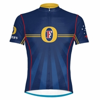 Foster's Lager Cycling Jersey