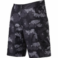 Fox Ranger 10 Black Camo Shorts