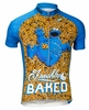 Freshly Baked Cookie Men's Cycling Jersey