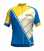 Golden State Warriors Aero Cycling Jersey