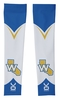 Golden State Warriors Arm Warmers Free Shipping