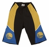 Golden State Warriors Cycling Shorts Free Shipping