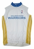 Golden State Warriors Sleeveless Cycling Jersey Free Shipping