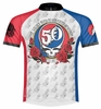 Grateful Dead 50th Anniversary Cycling Jersey