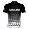 Grateful Dead Dancing Skeletons Cycling Jersey Free Shipping