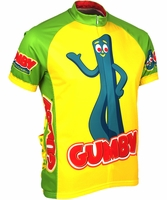Gumby Cycling Jersey