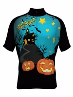 Halloween Cycling Jerseys