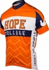 Hope College Flying Dutchmen Cycling Jersey