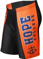Hope College Flying Dutchmen Cycling Shorts