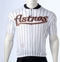 Houston Astros Cycling Jersey