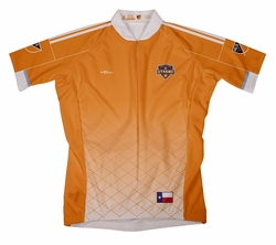 Houston Dynamo Cycling Gear