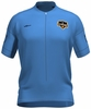 Houston Dynamo Lucky Blue Keeper Short Sleeve Cycling Jersey
