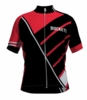 Houston Rockets Aero Cycling Jersey