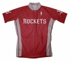 Houston Rockets Away Cycling Jersey Free Shipping