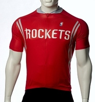 Houston Rockets Cycling Jersey