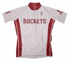 Houston Rockets Cycling Jersey Free Shipping