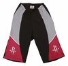 Houston Rockets Cycling Shorts Free Shipping