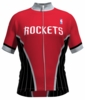 Houston Rockets Wind Star Cycling Jersey