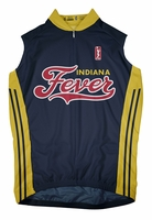 Indiana Fever Away Sleeveless Cycling Jersey