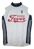 Indiana Fever Home Sleeveless Cycling Jersey