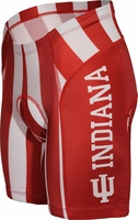 Indiana Hoosiers Cycling Shorts