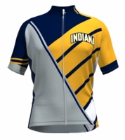 Indiana Pacers Aero Cycling Jersey