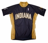 Indiana Pacers Away Cycling Jersey Free Shipping