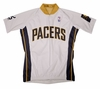 Indiana Pacers Cycling Jersey Free Shipping