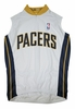 Indiana Pacers Sleeveless Cycling Jersey Free Shipping