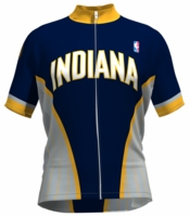 Indiana Pacers Wind Star Cycling Jersey