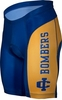 Ithaca Bombers Cycling Shorts