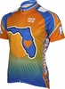 Its in My Heart Florida Cycling Jersey